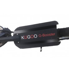 Наждак (антискользящее покрытие) для Kugoo G-Booster